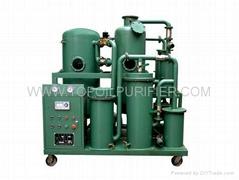 Oil-Filled Transformer Maintenance/ Vacuum Oil Treatment/ Vacuum Oil Purifier