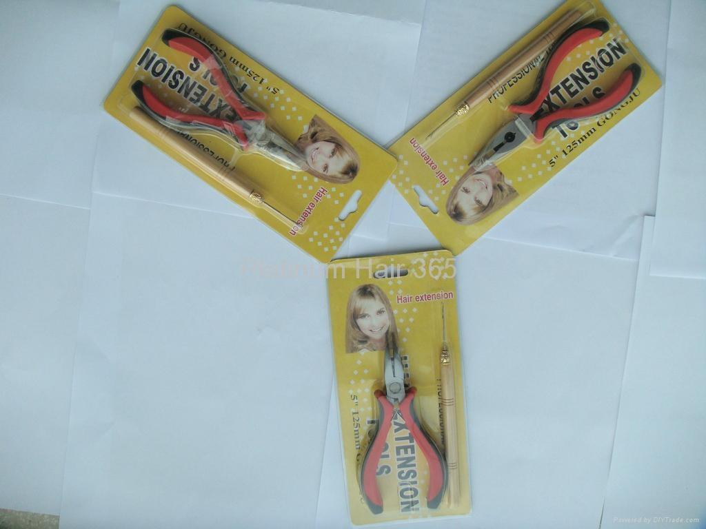 hair extension plier 1