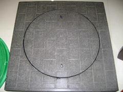 FRP/GRP Manhole Cover