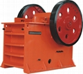 Jaw crusher machine PE-400*600