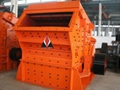Impact  crusher machine  1