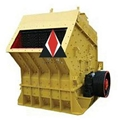 Impact  crusher machine