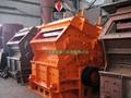 Impact  crusher machine  3