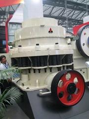 Cone  crusher machine PCL-600B