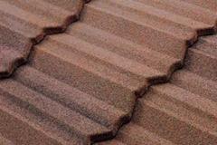 Stone coated metal roof tile- Nosen tile