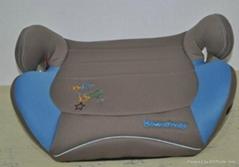 ECE R 44/0415-36公斤儿童车用增高垫