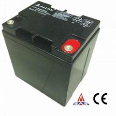 12V24ah VRLA Battery