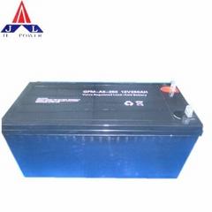 12V250ah VRLA Battery for UPS (NP250-12)