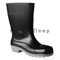 Industrial Safety Gumboots 4