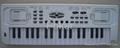 37-key Electronice keyboard 1