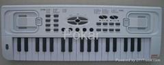 37-key Electronice keyboard