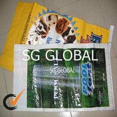 pp feed paper bag