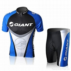 giant custom sublimation cycling jersey