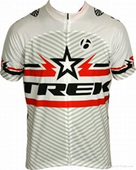 specialized treck mens  cycling jersey 2013
