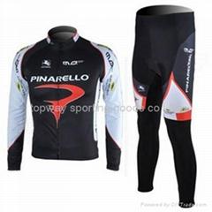 pinarello team cheap cycling jersy