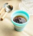 环保硅胶旅行可折叠水杯 4