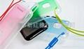 環保硅膠手機繩 2