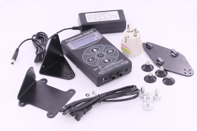 hurricane tattoo power supply instructions