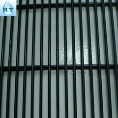 pvc coated 358 high security fence (top quality)
