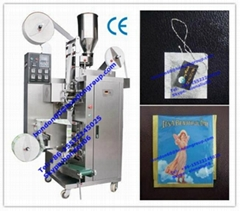 Bag in bag packing machine/tea bag packing machine Model DXDCH-10B