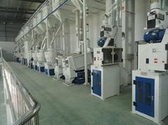 Wuhan Gime Food Machinery Co.,Ltd