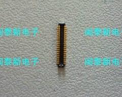 手机连接器DF30FC40DP