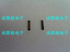 广濑连接器DF40C10DP