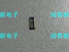 广濑连接器24DP