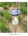 太阳能LED花园灯