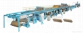 [ZB-WLX-120-2000]5 Ply Kraft Paper Corrugated Board Making Plant 1