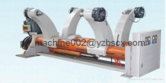 [ZB-ZJY-1800]Hydraulic shaftless mill roll stand Experienced manufacturer China