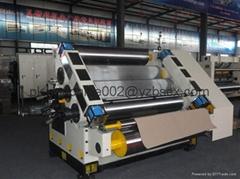 [RD-SF-320S-1600]Fingerless single facer Corrugator Corrugation machine