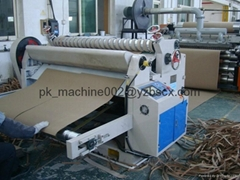[ZB-NCSD-2200]NC Rotary Sheet Cutter for Kraft Paper/2 Ply Liner