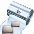 Pharmaceutical Aluminium Foil in Jumbo Roll 1