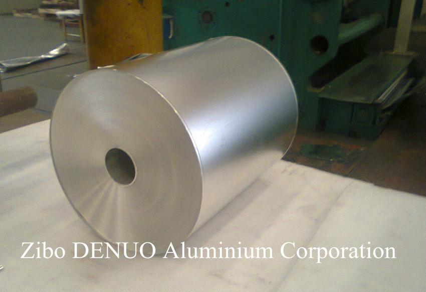 Beer mark Aluminium Foil in Jumbo Roll 1