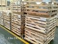 Decoration aluminium foil roll 1100-H18
