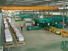 Zibo DENUO Aluminium Co.,LTD
