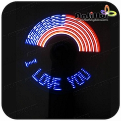 Promotional Fan for Advertising with Cheap Price