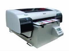 U盘图案打印机