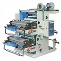 YT Series Flaxographic Printing Machine