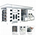 WQD Type Servomotor Drive PLC Control 8