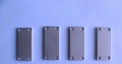 钨镍铁合金配重块