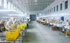 Shandong jinxiang UdeleFood Co., Ltd