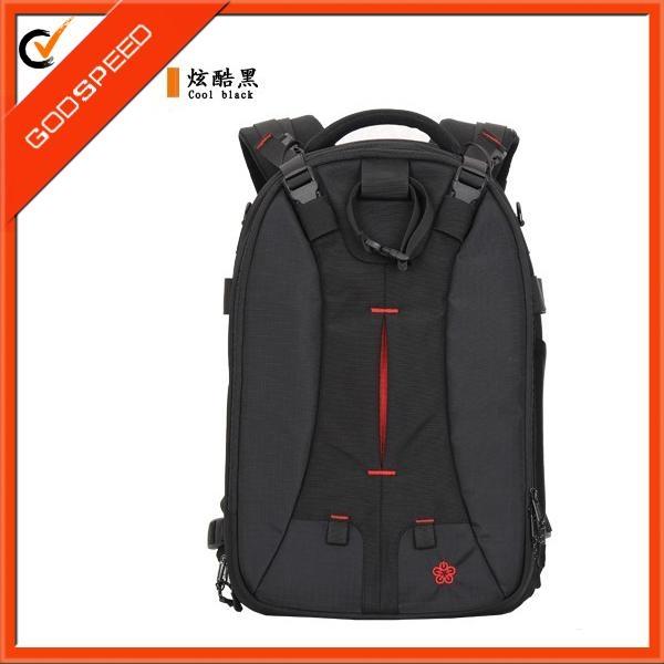 防水雙肩包攝影包 1