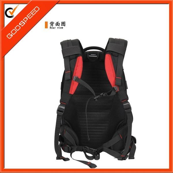 防水雙肩包攝影包 2