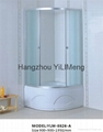 ABS Deep Shower Tray Cheap Price Shower