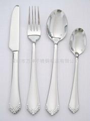 不锈钢西餐刀叉