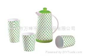 5件套带杯冷水壶套装 2