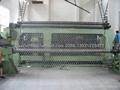 gabion machines, heavy hexagonal netting making machine 2