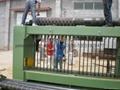 gabion machines, heavy hexagonal netting making machine 5